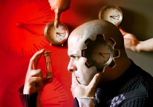 tiempo desempleo